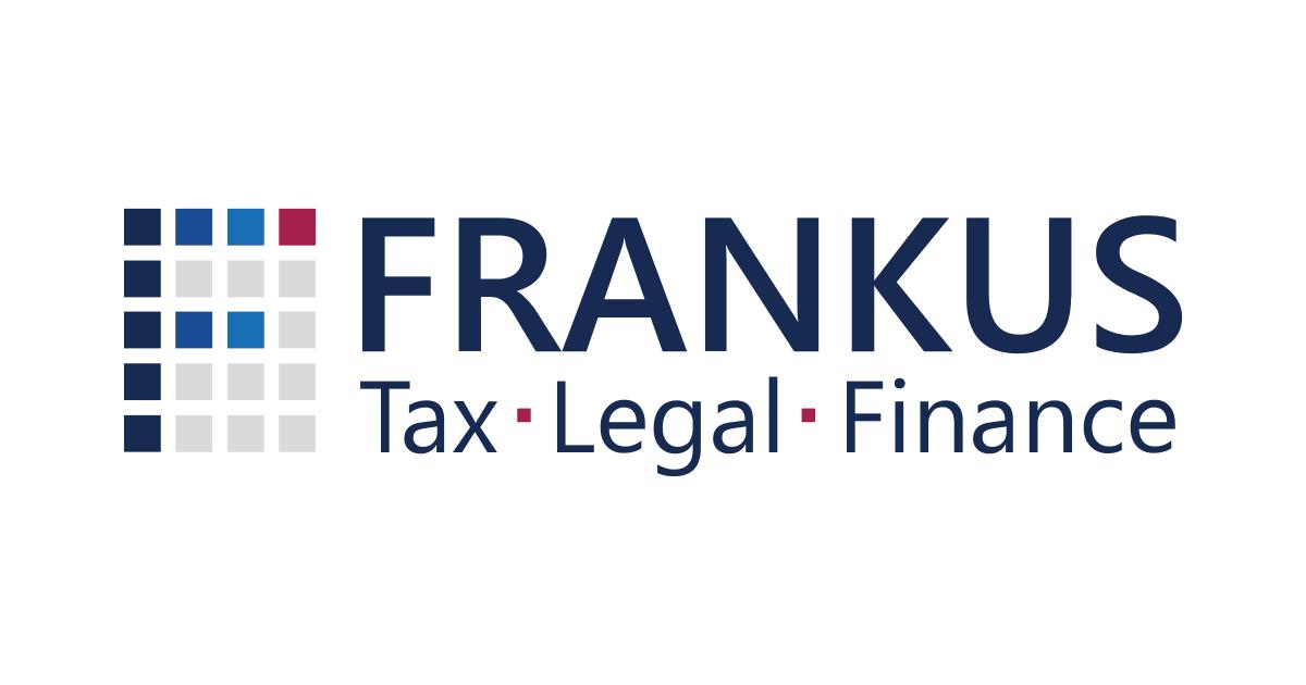 FRANKUS Wirtschaftsprüfer Steuerberater Rechtsanwälte PartGmbB