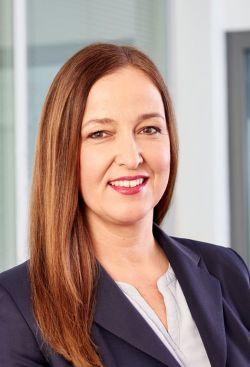 Ms. Yvonne Panknin