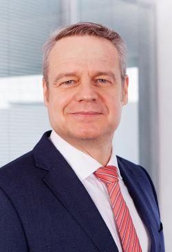 Dr. Torsten Bergau, LL.M.